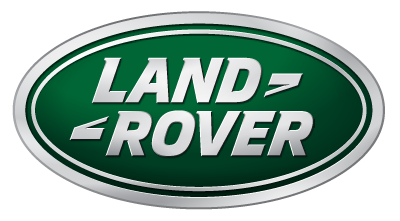 Land Rover Logo Colour Lg